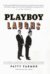 Playbook laughs book cover